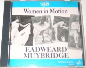 women in motion CDTV